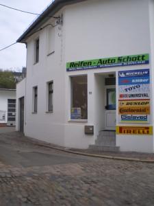 Reifen - Auto Schott
