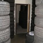 Reifeneinlagerung bei Reifen - Auto Schott